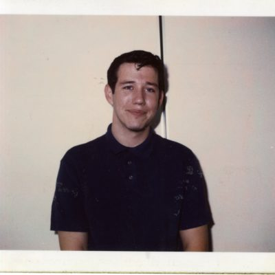 Martin J. McNally Arrested