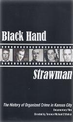 Black Hand Strawman
