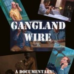 Show Gangland Wire DVD cover