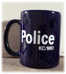 KCPD cup