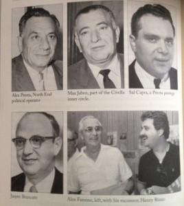 Mob politicians